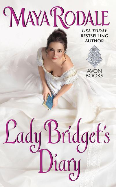 Lady Bridget's diary cover image