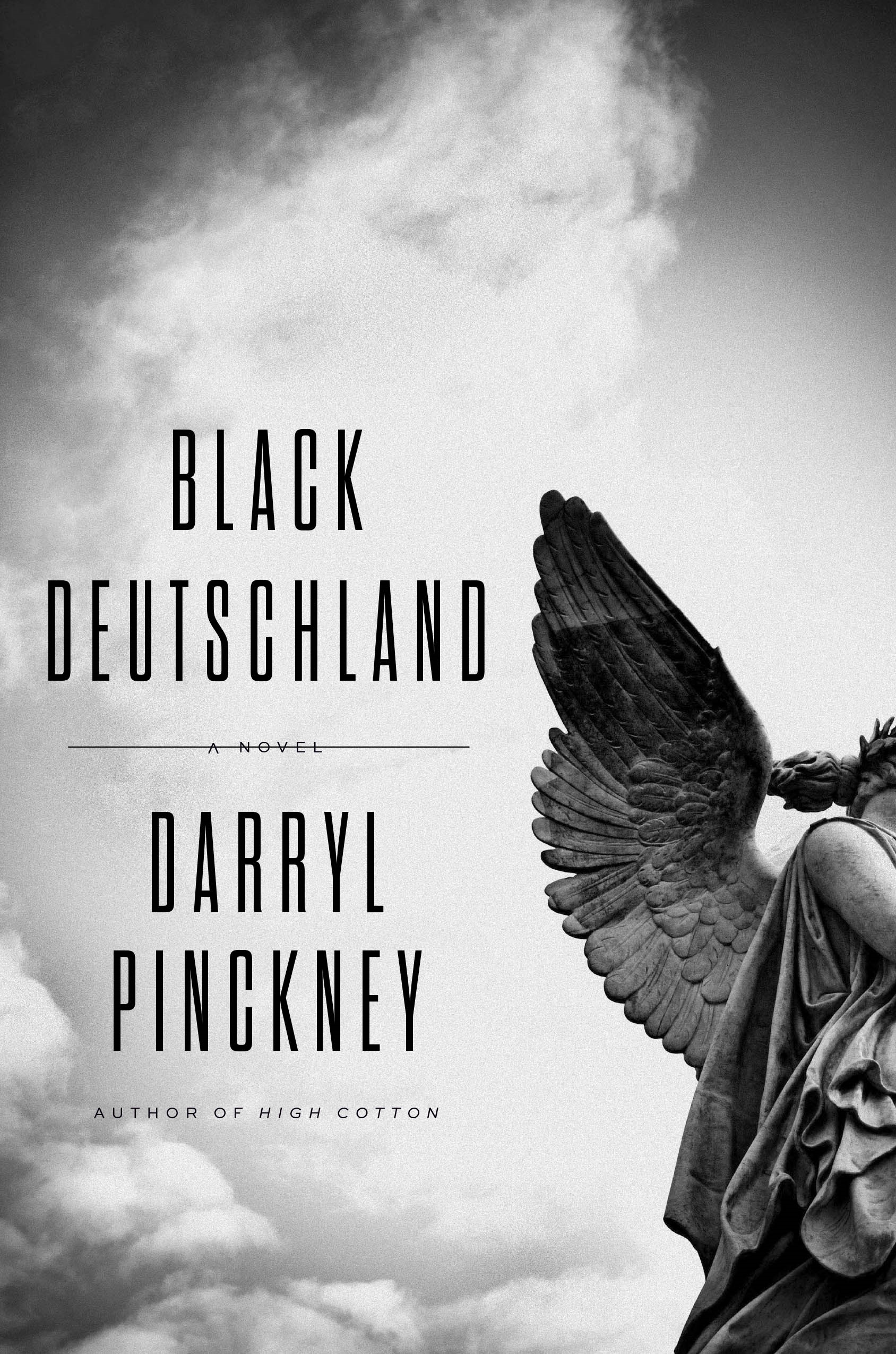 Black Deutschland A Novel