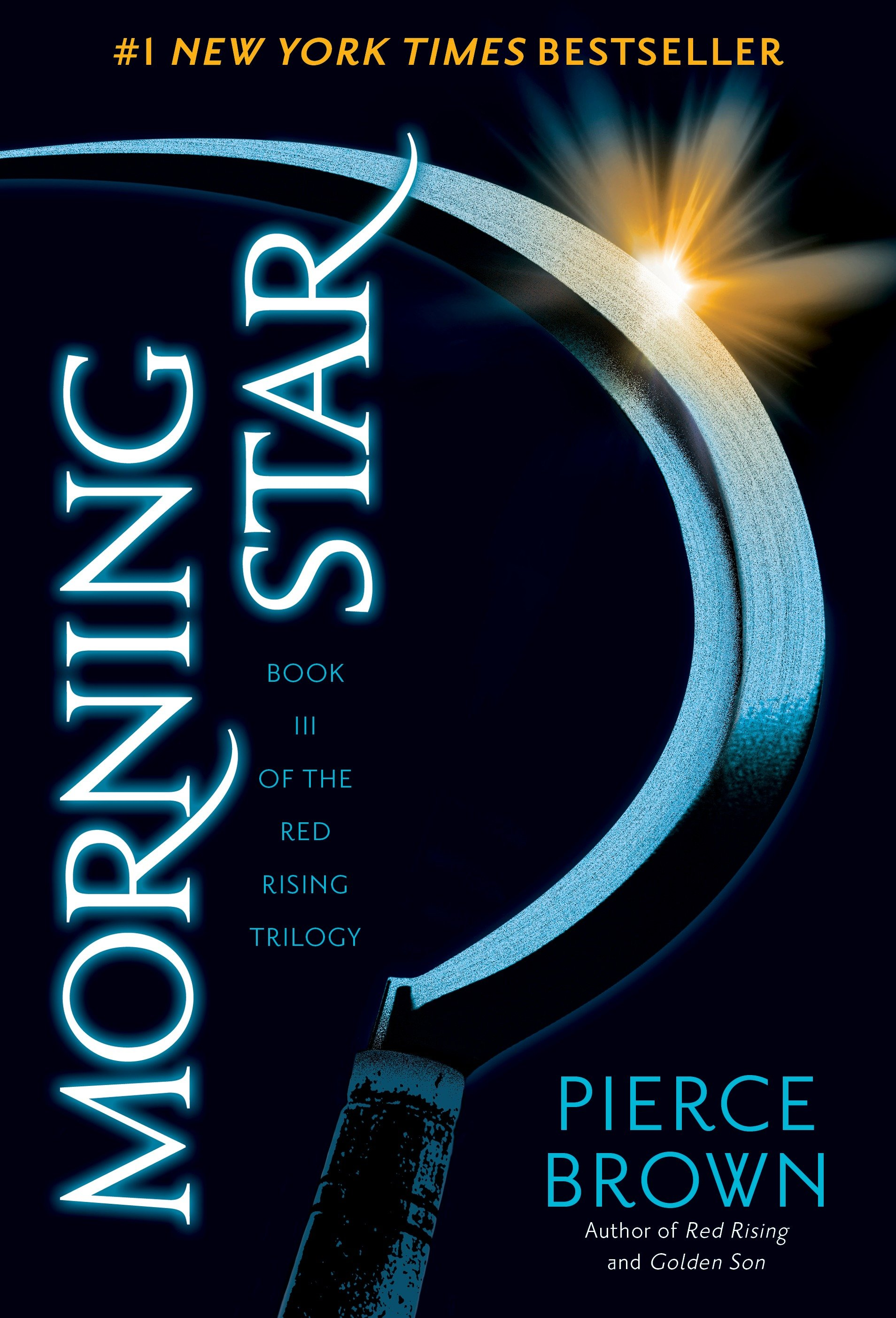 Morning star cover image