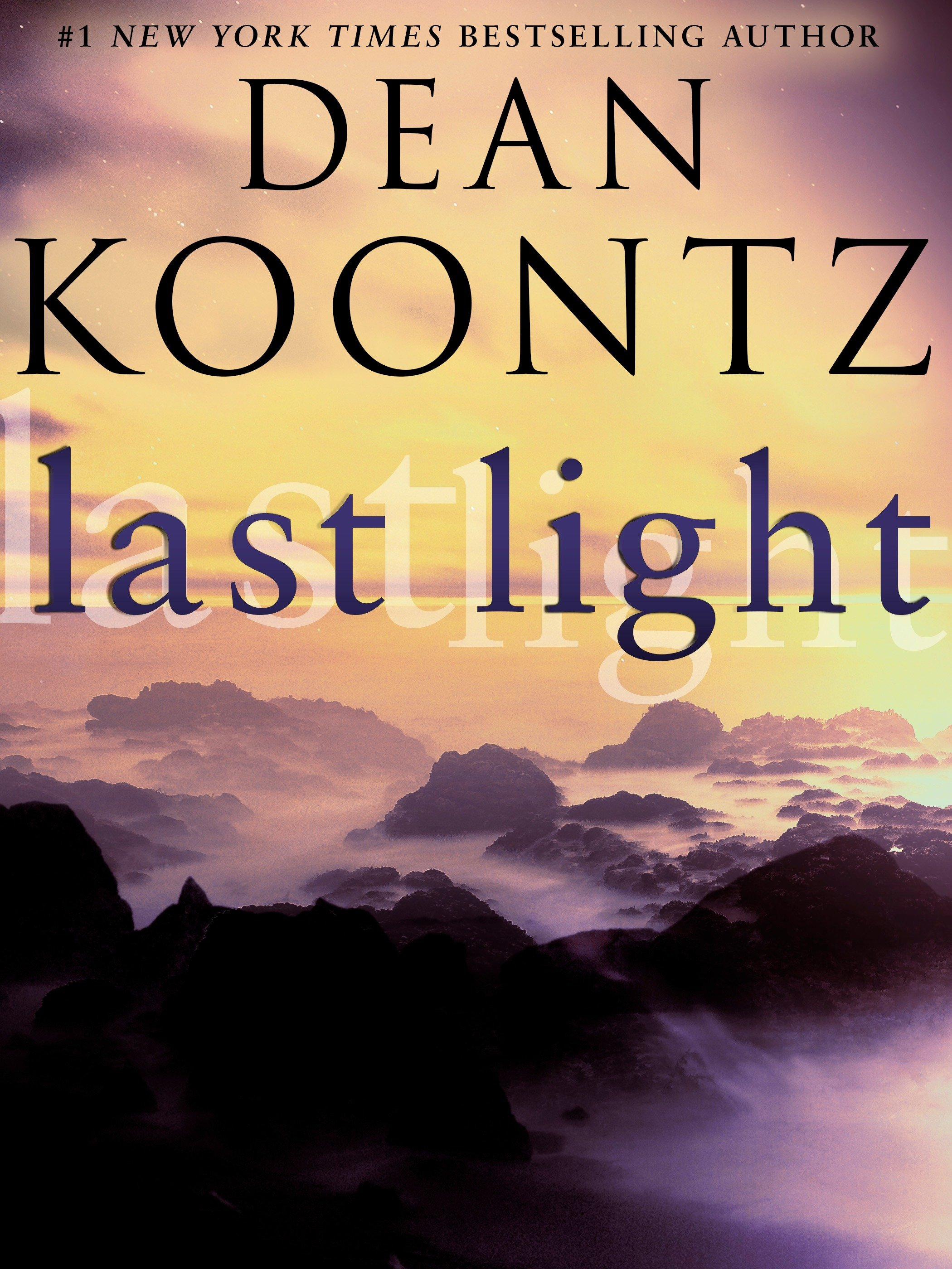 Last light cover image