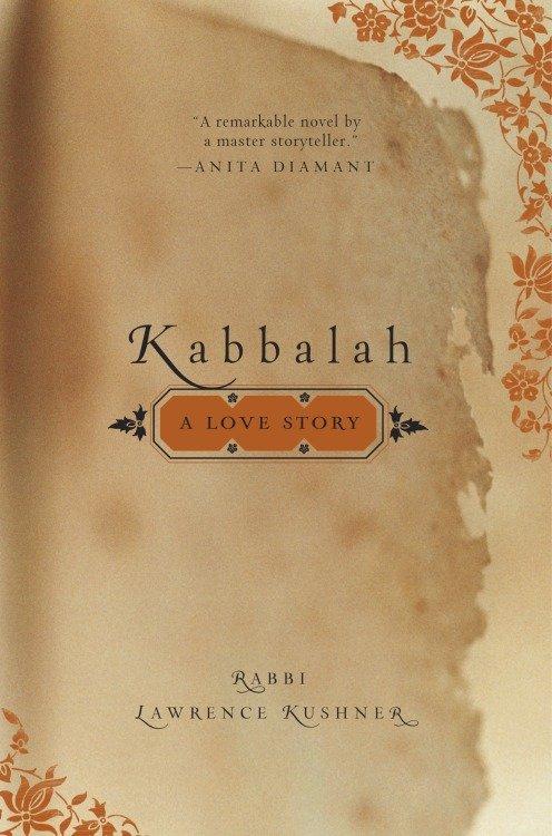 Kabbalah a love story