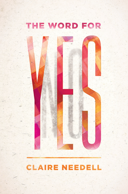The word for yes cover image
