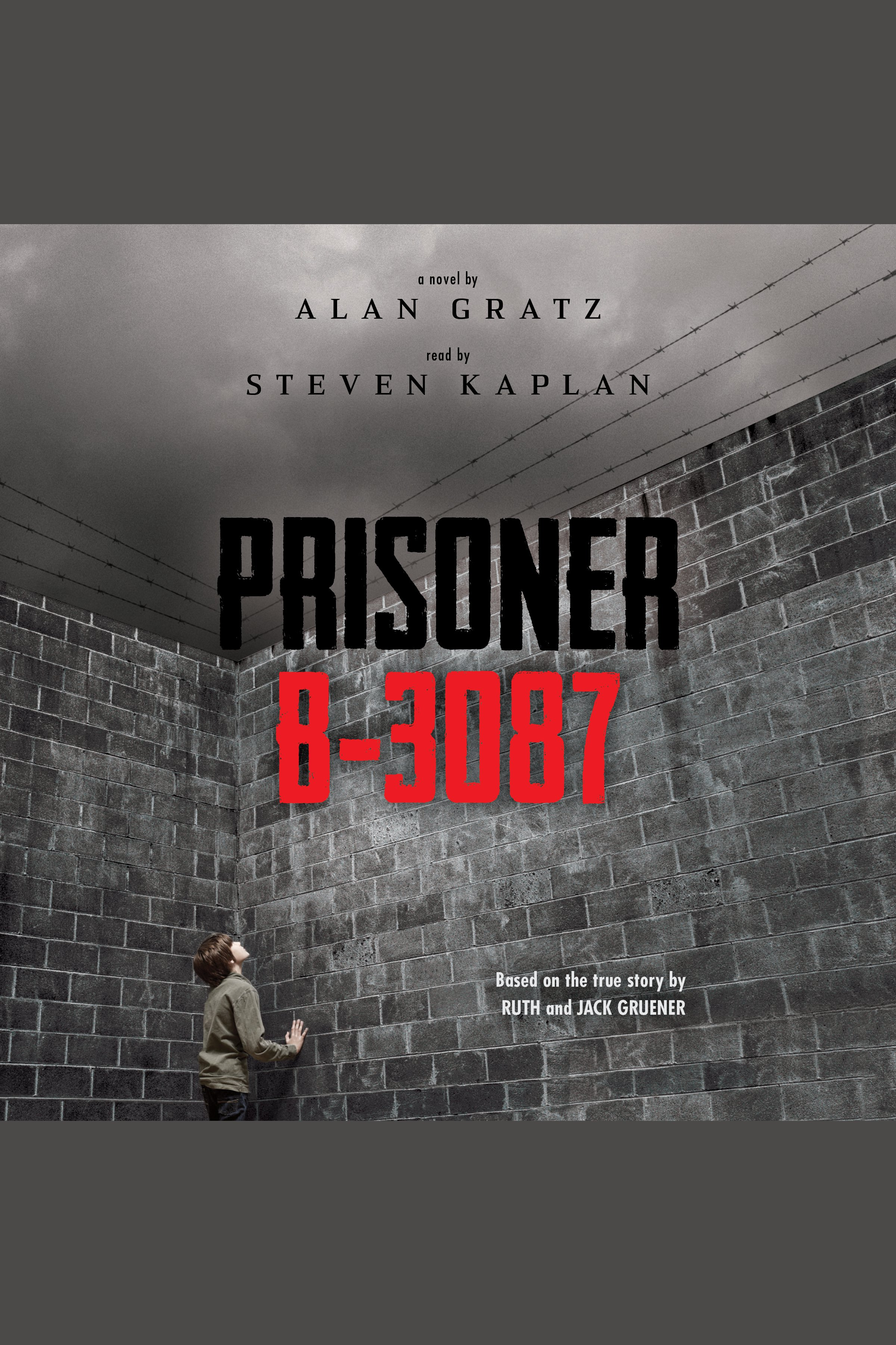 Prisoner B-3087 cover image