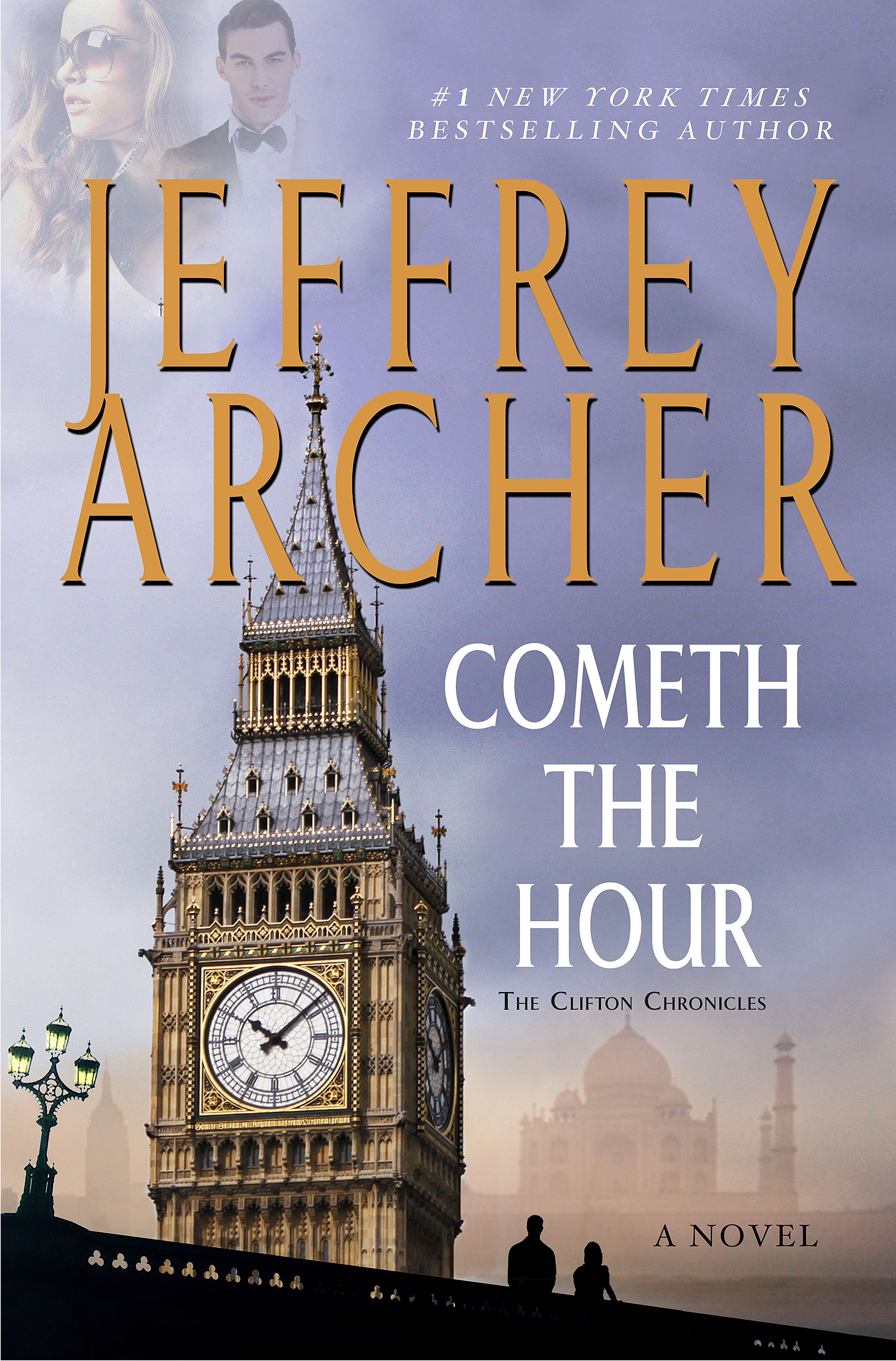Cometh the Hour A Novel