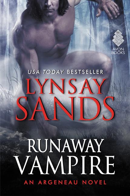 Runaway vampirel cover image
