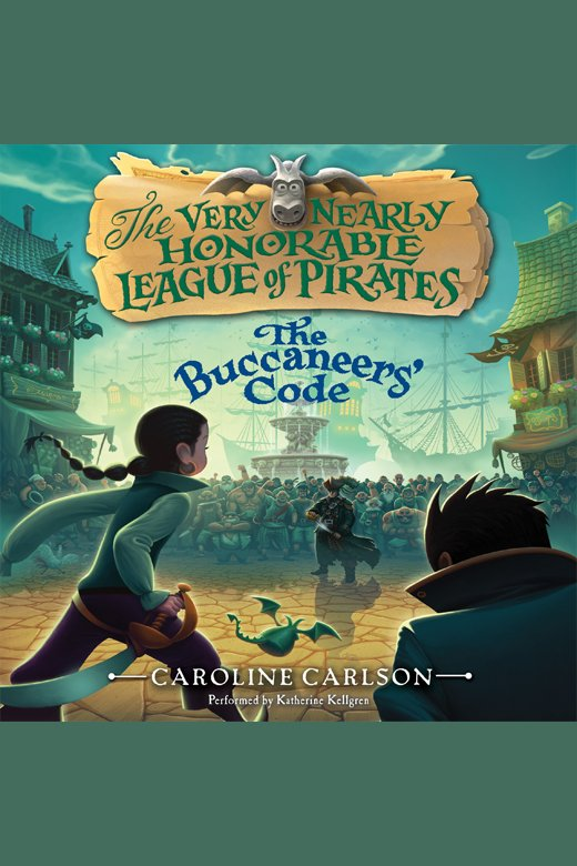 The Buccaneers' code cover image