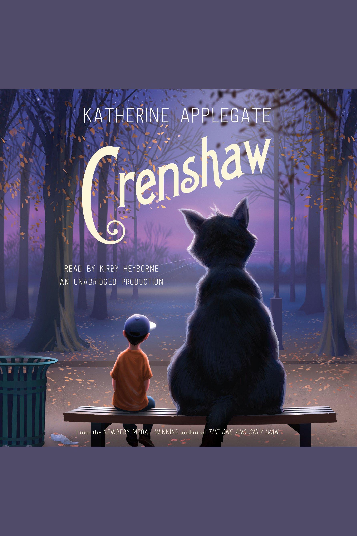 Crenshaw cover image