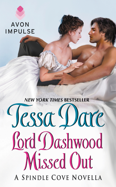 Lord Dashwood missed out cover image