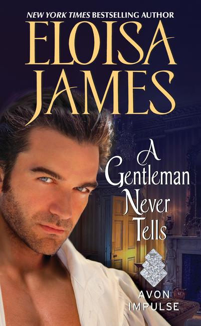 A Gentleman Never Tells A Novella