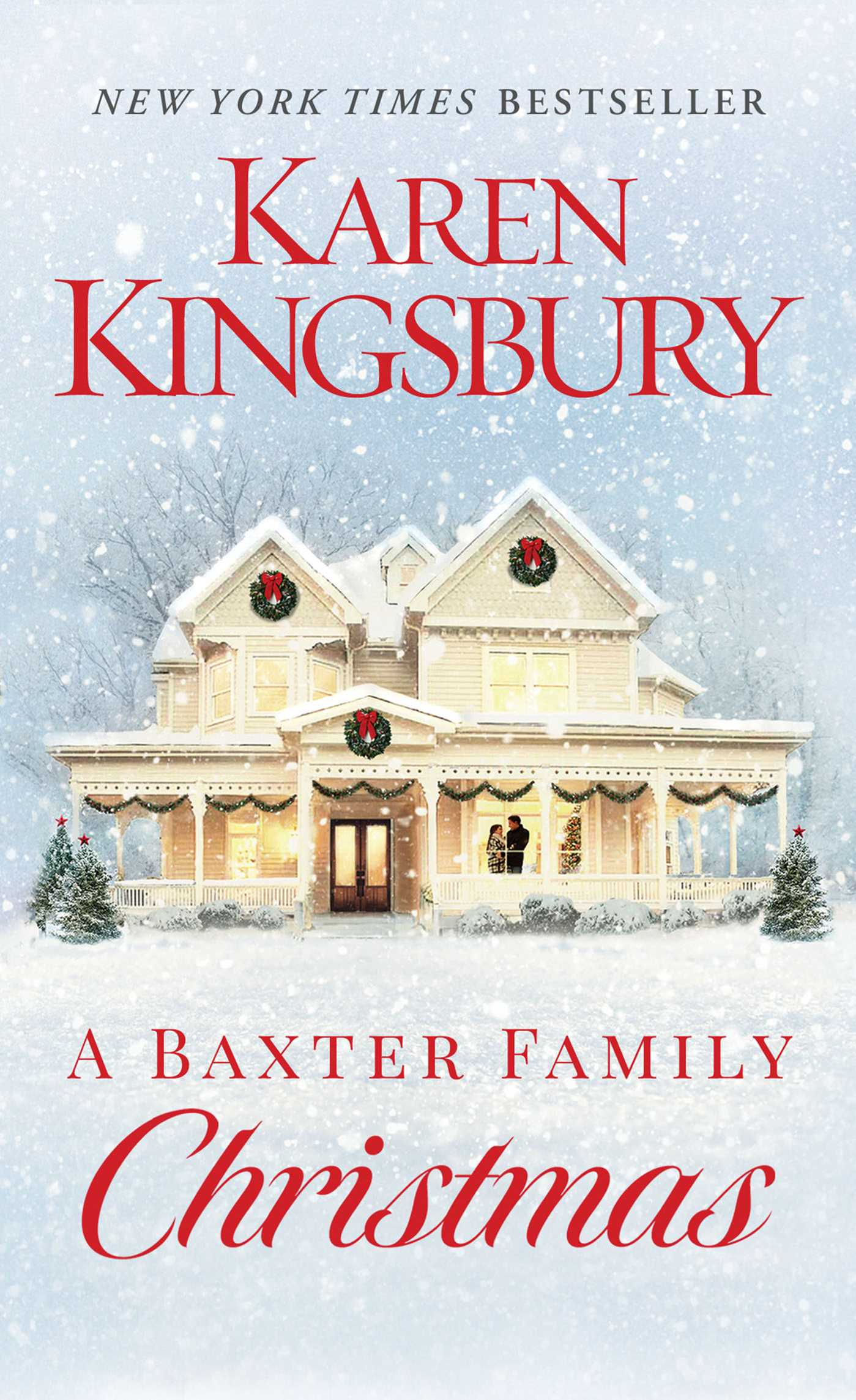A Baxter family Christmas : a novel