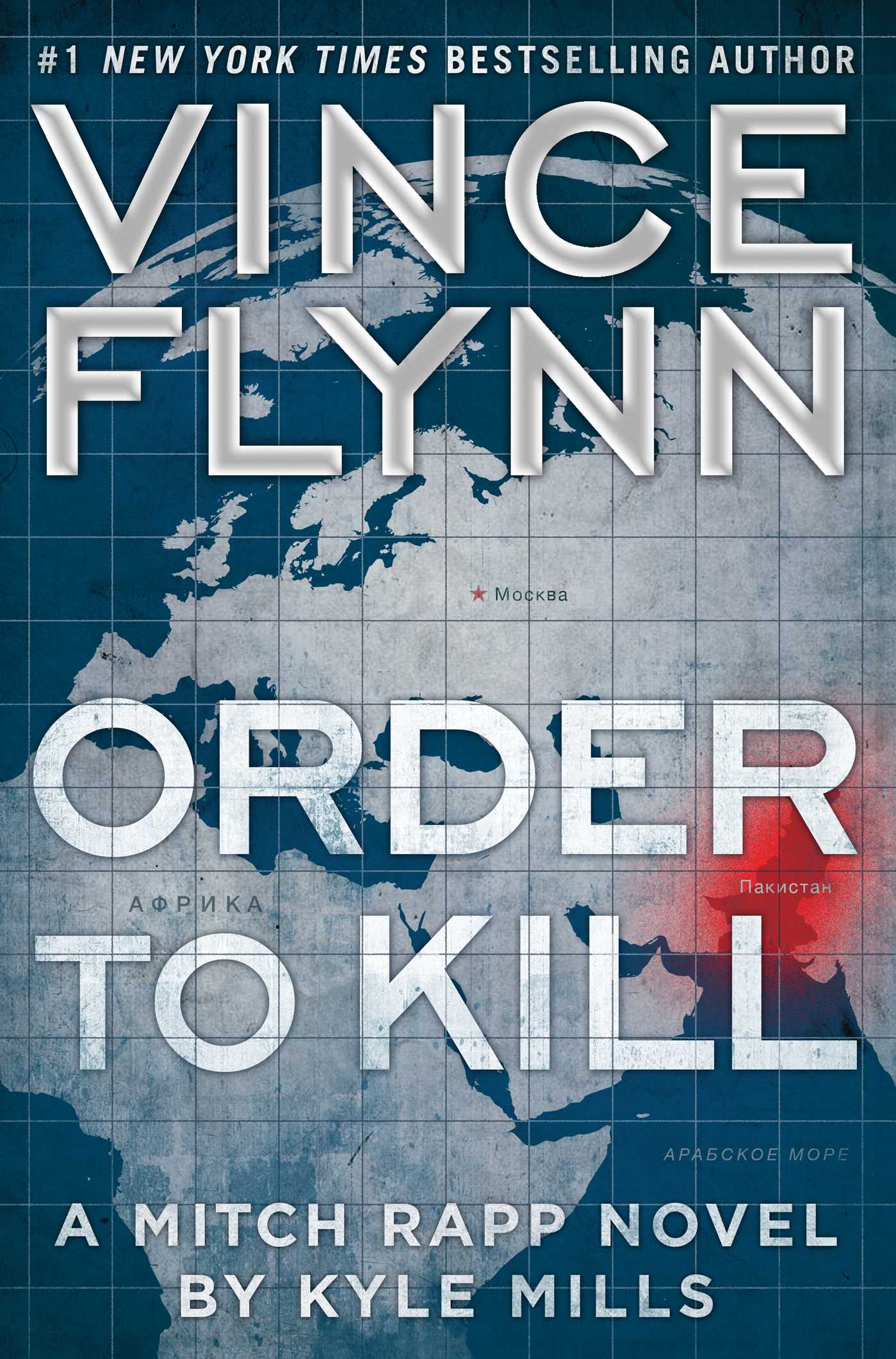 Order to kill : A Novel