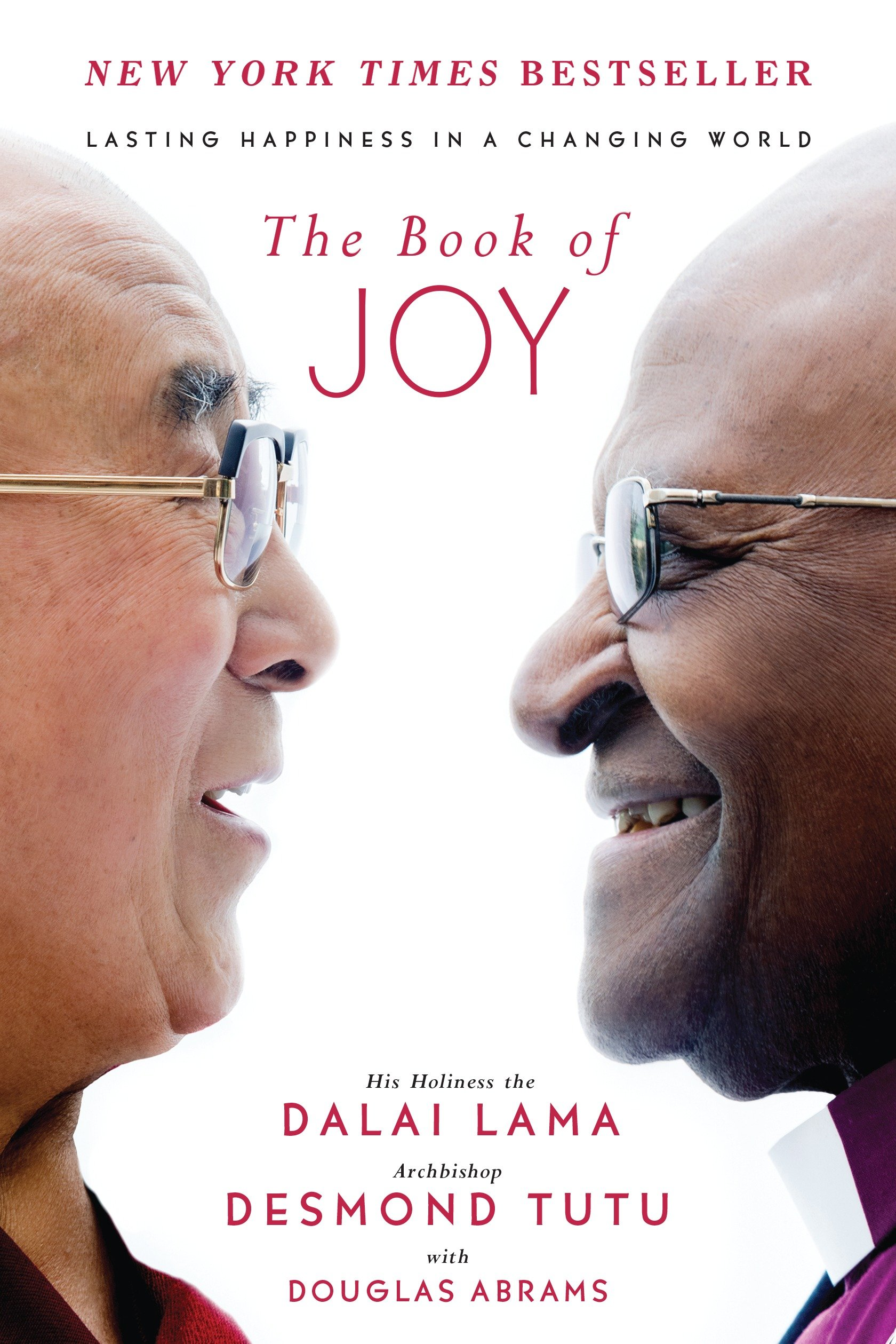 The Book of Joy [EBOOK] Lasting Happiness in a Changing World