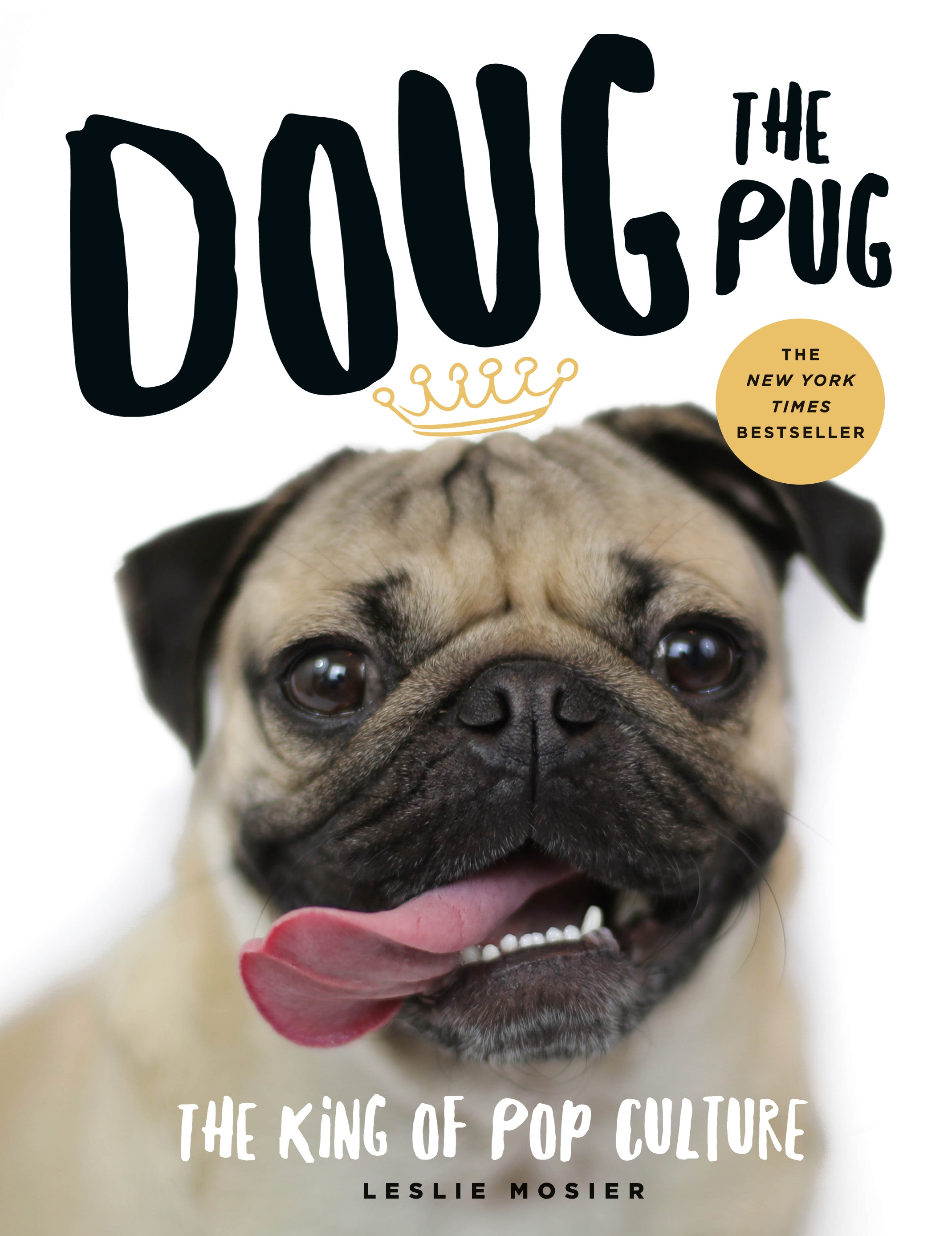 Doug the Pug The King of Pop Culture