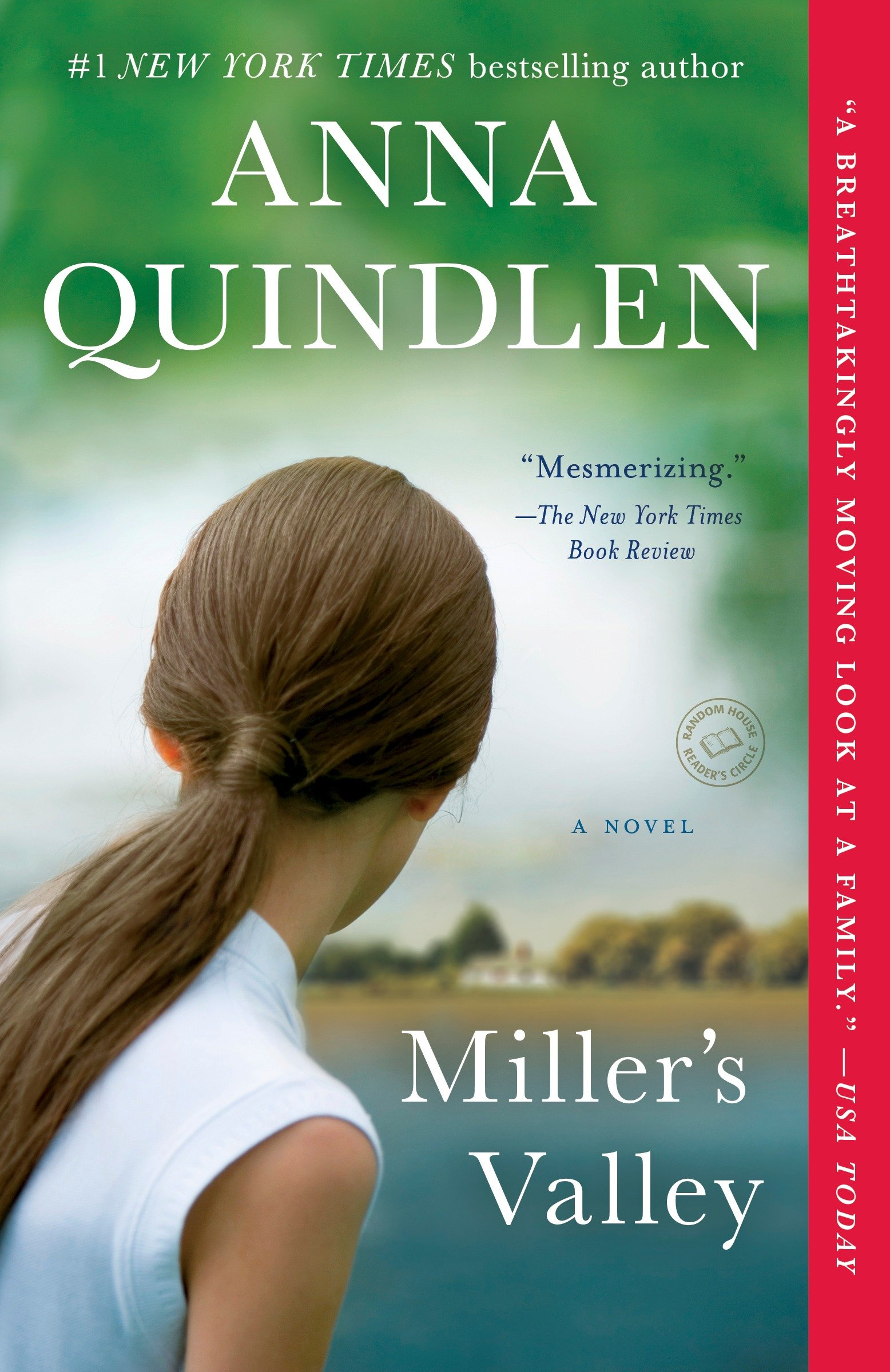 Miller's Valley A Novel