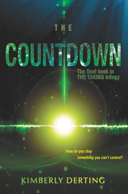 The countdown cover image