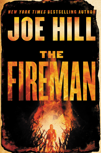 The Fireman A Novel