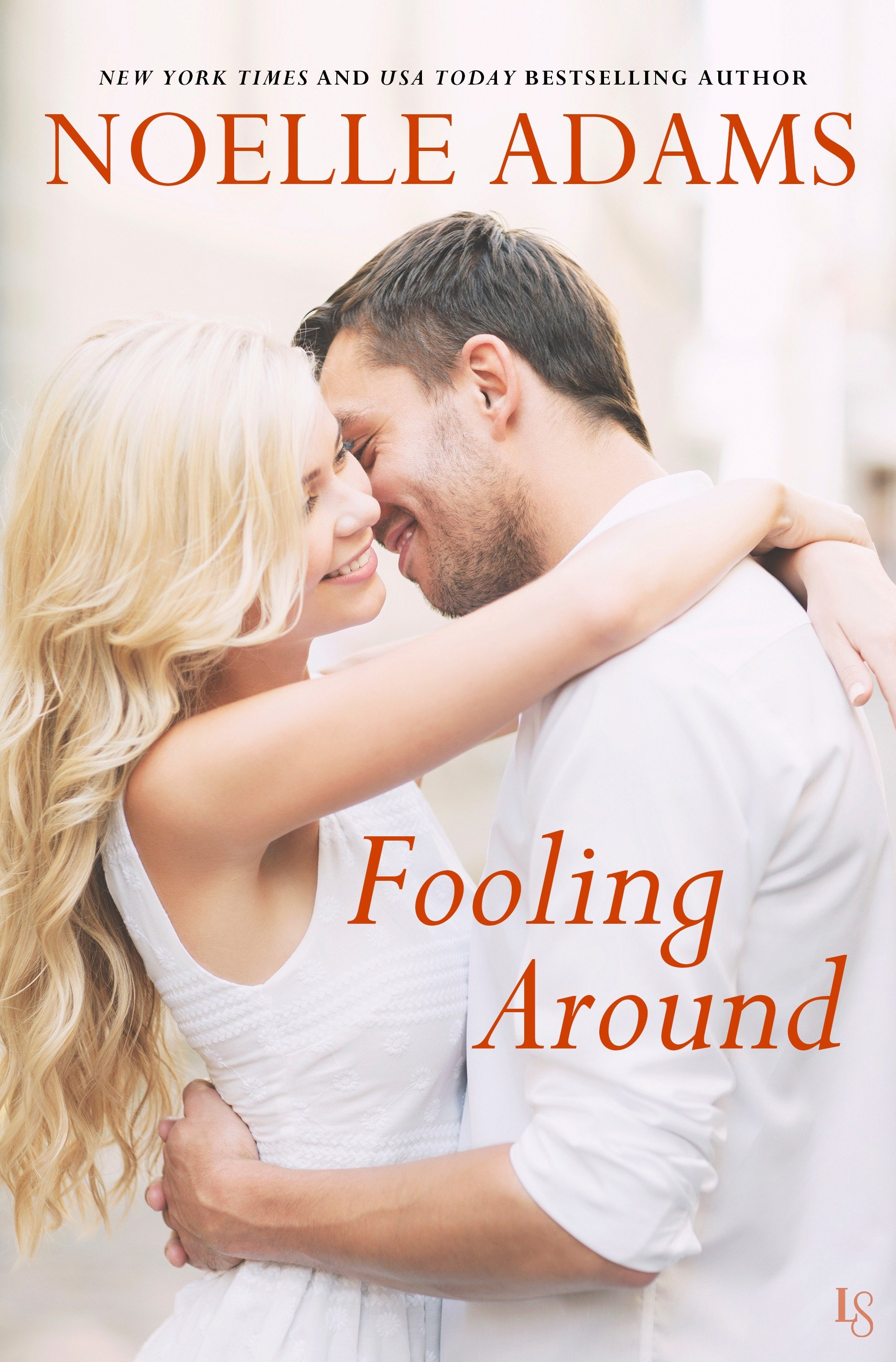 Fooling around cover image