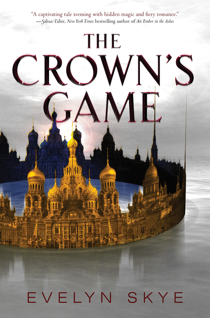 The crown's game cover image