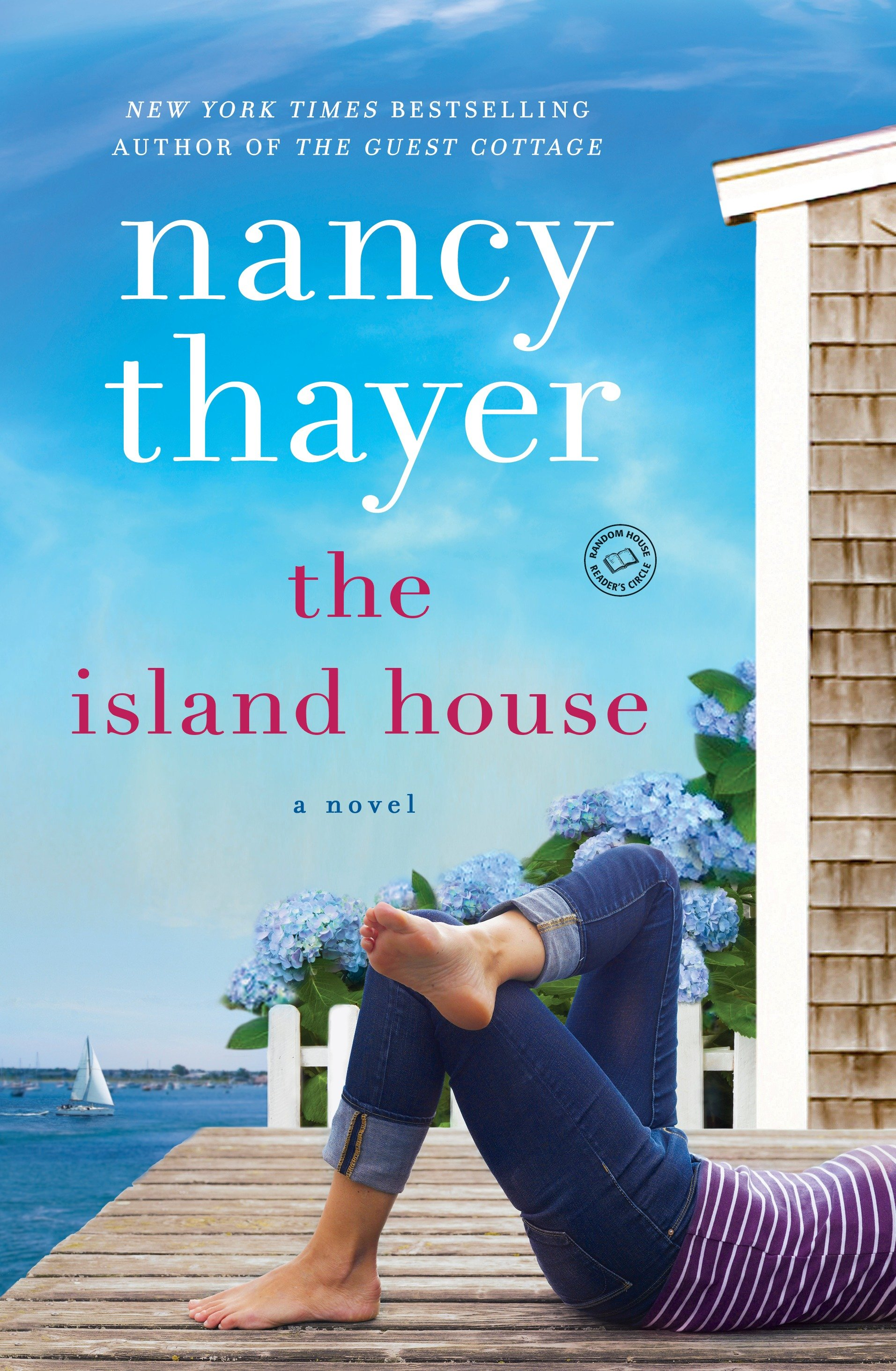 The Island House A Novel