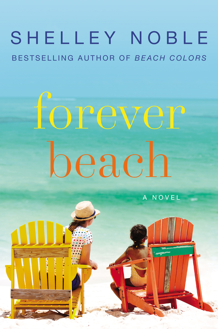 Forever beach cover image