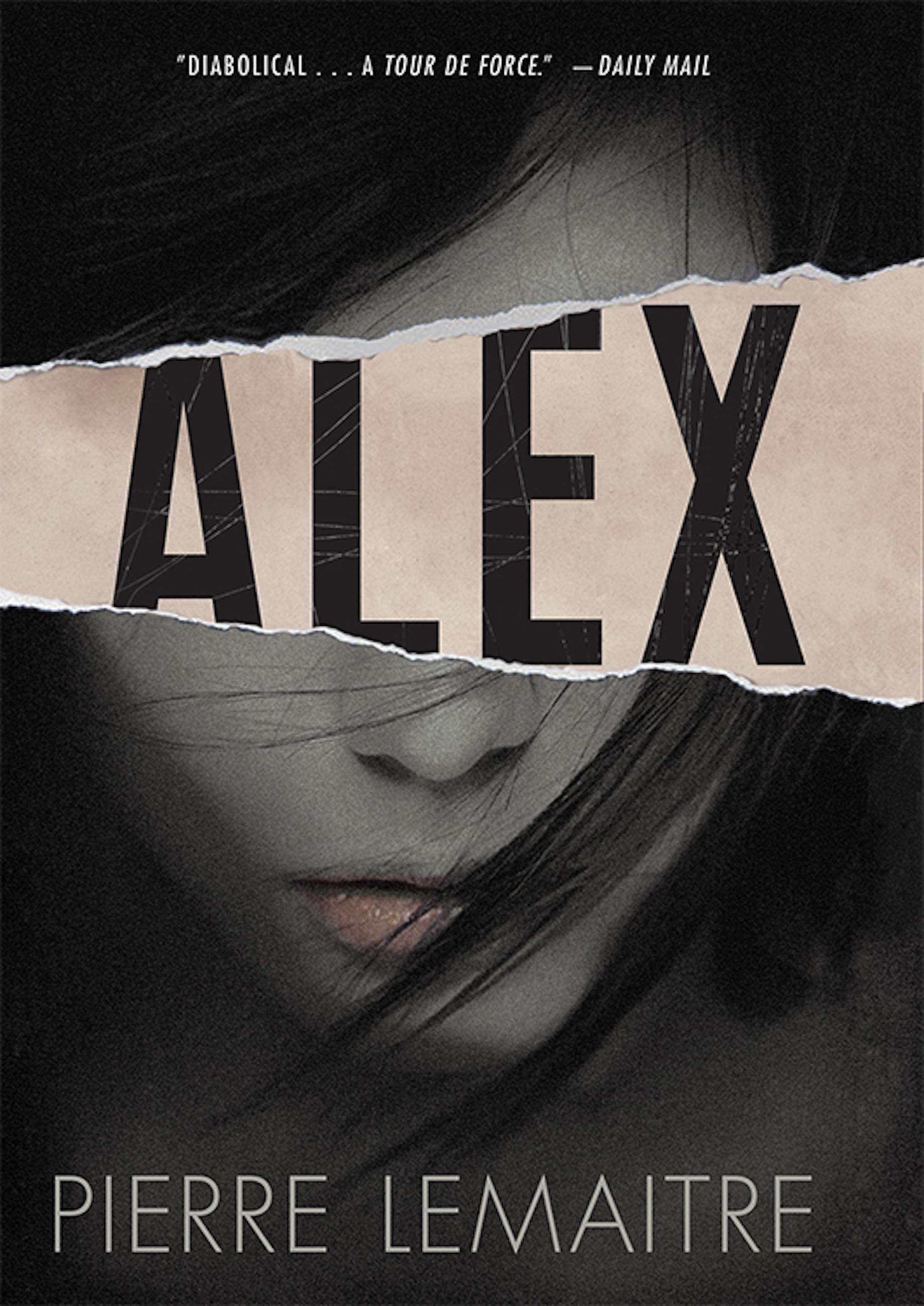 Alex The Commandant Camille Verhoeven Trilogy
