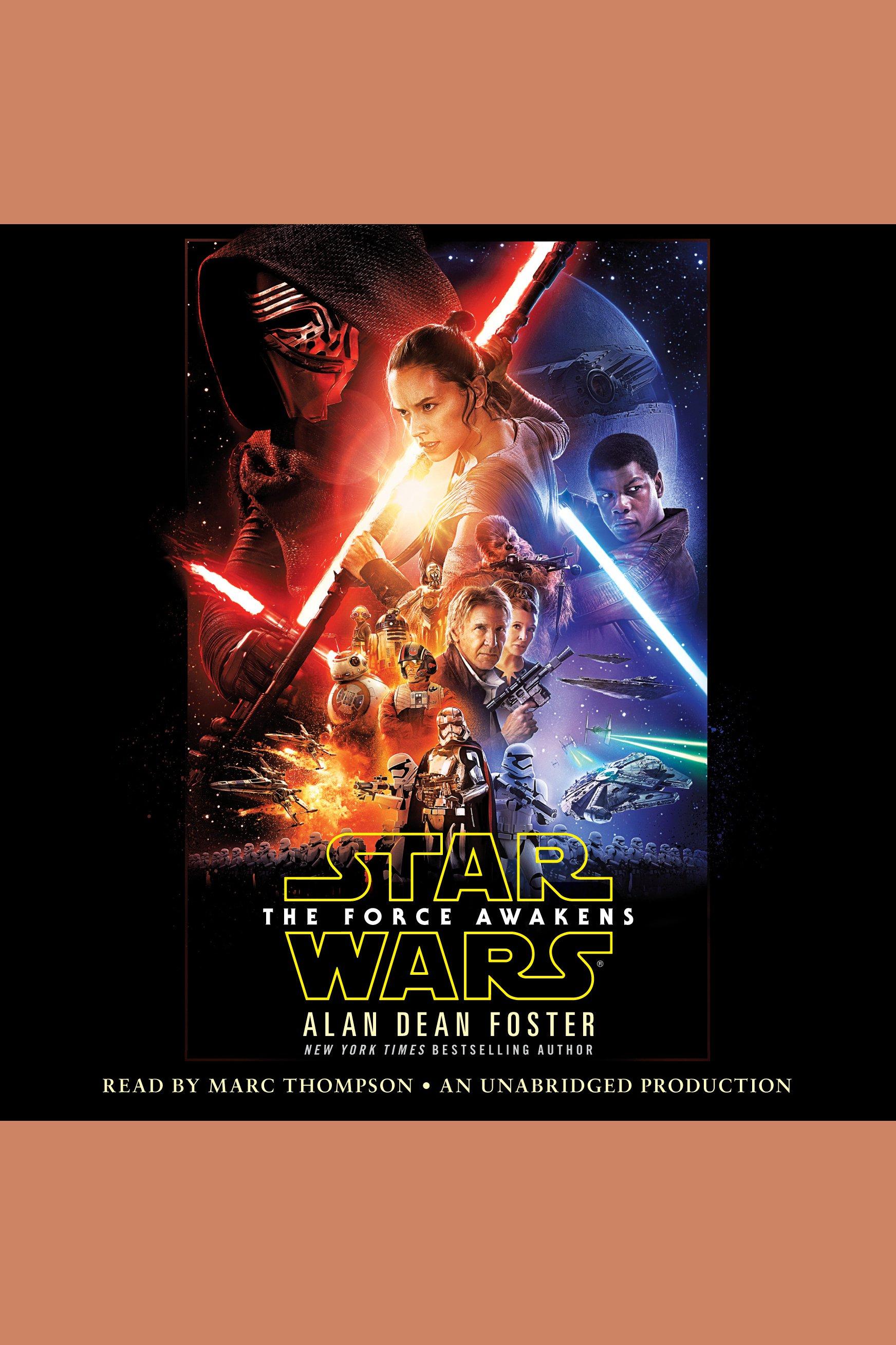 Force Awakens (Star Wars), The