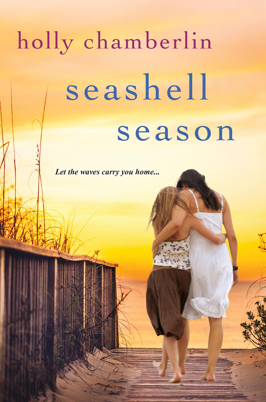 Seashell season cover image