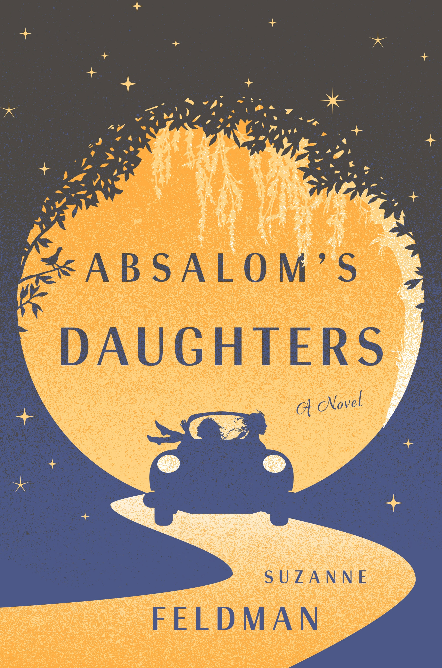 Absalom's Daughters A Novel