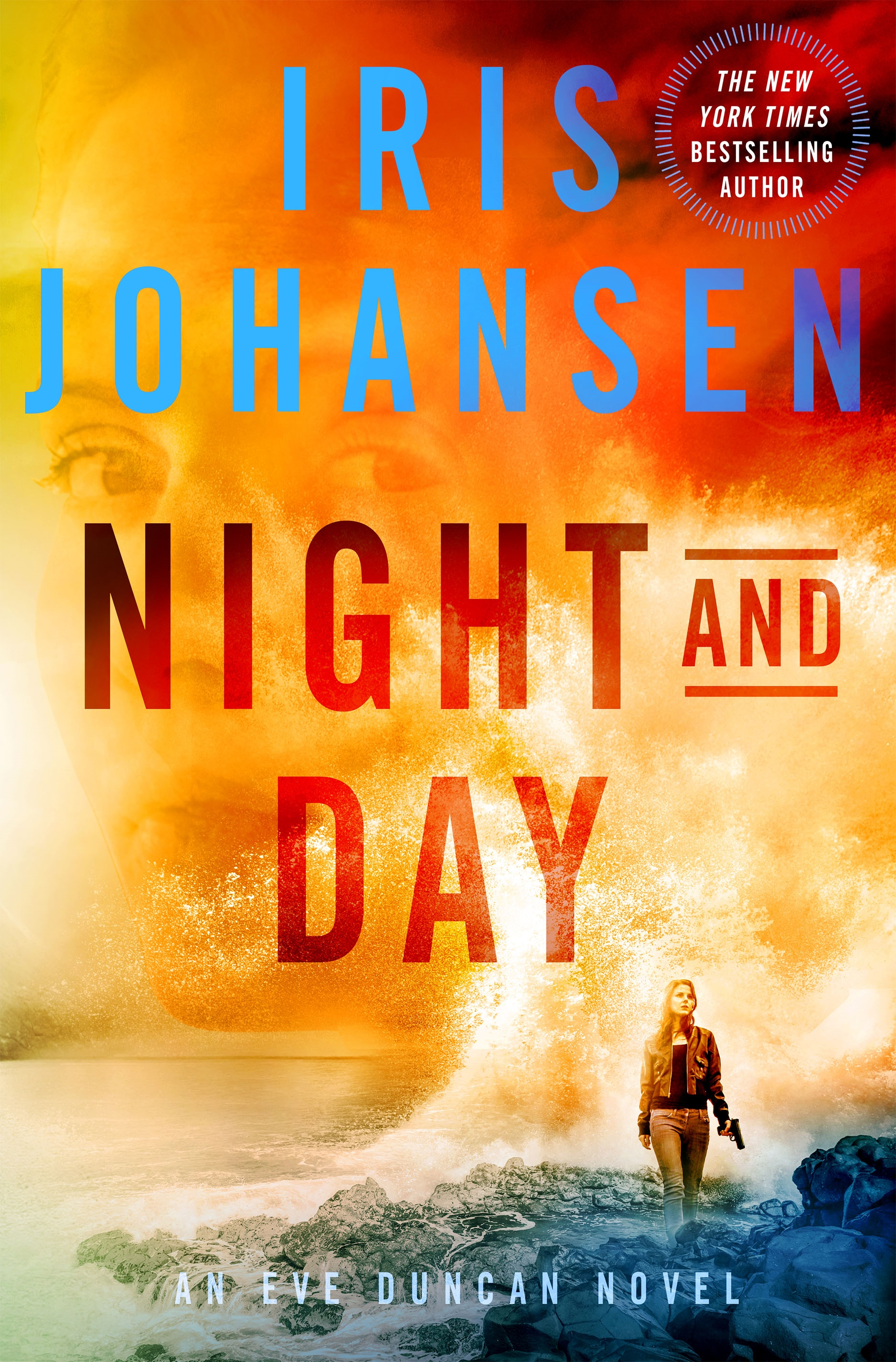 Night and Day An Eve Duncan Novel