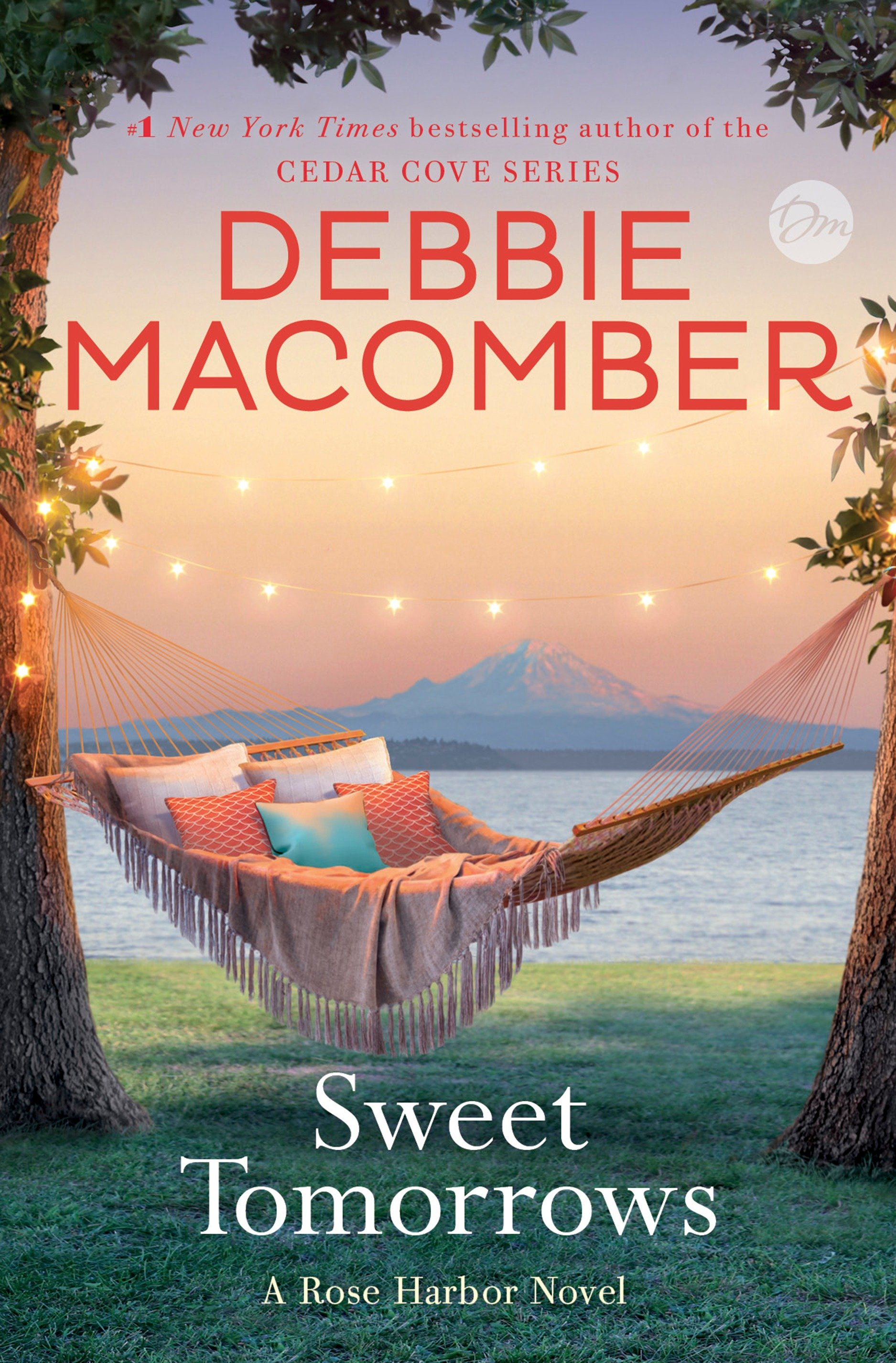 Sweet tomorrows : a Rose Harbor novel