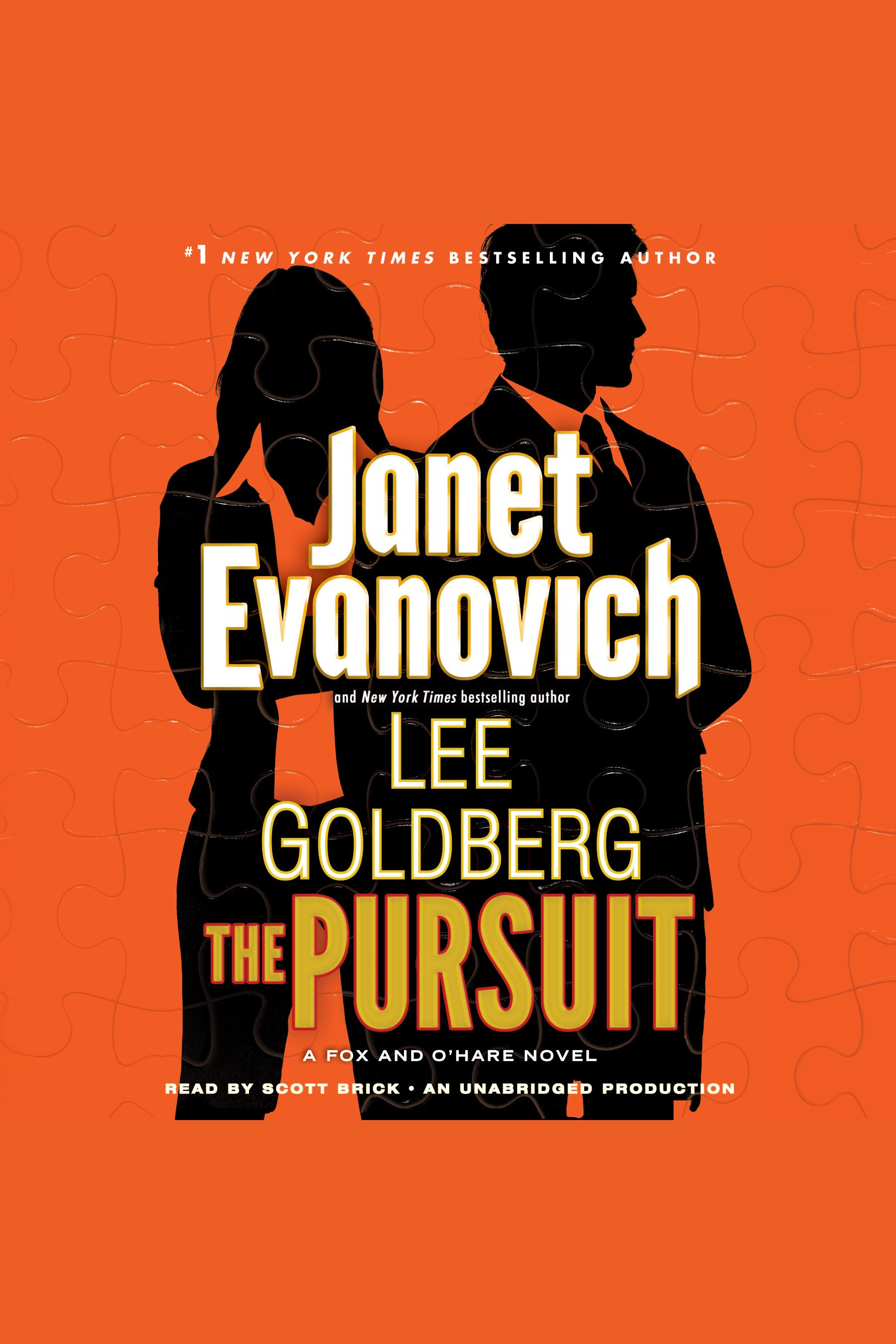 Pursuit, The A Fox and O'Hare Novel