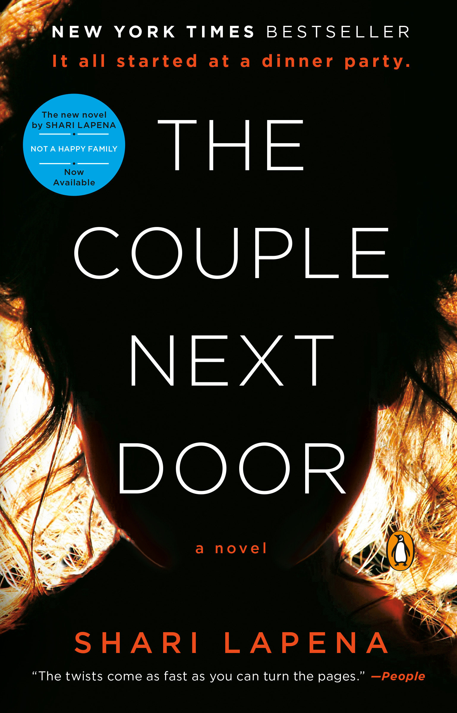 The Couple Next Door A Novel