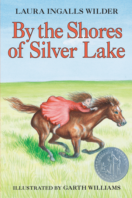 By the shores of Silver Lake cover image