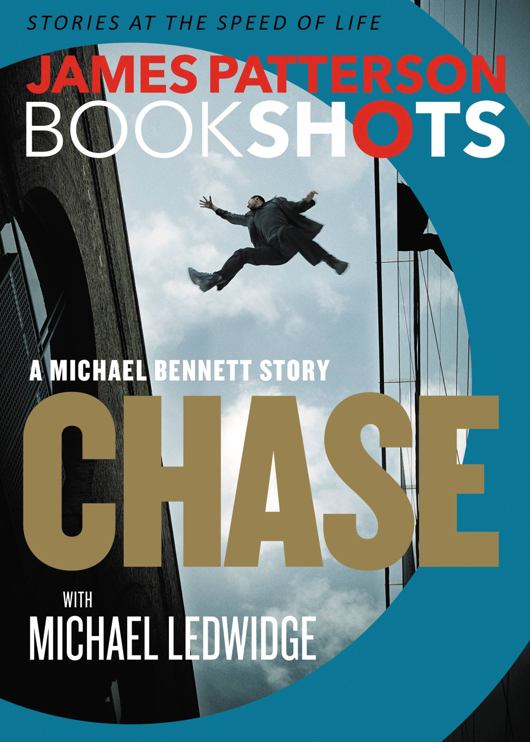 Chase: A BookShot A Michael Bennett Story