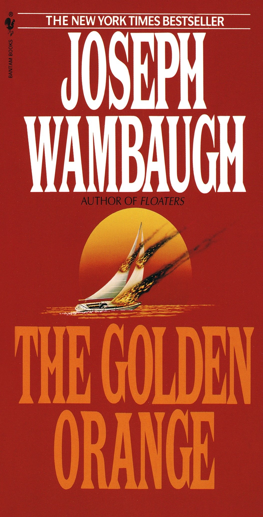 The Golden Orange A Novel