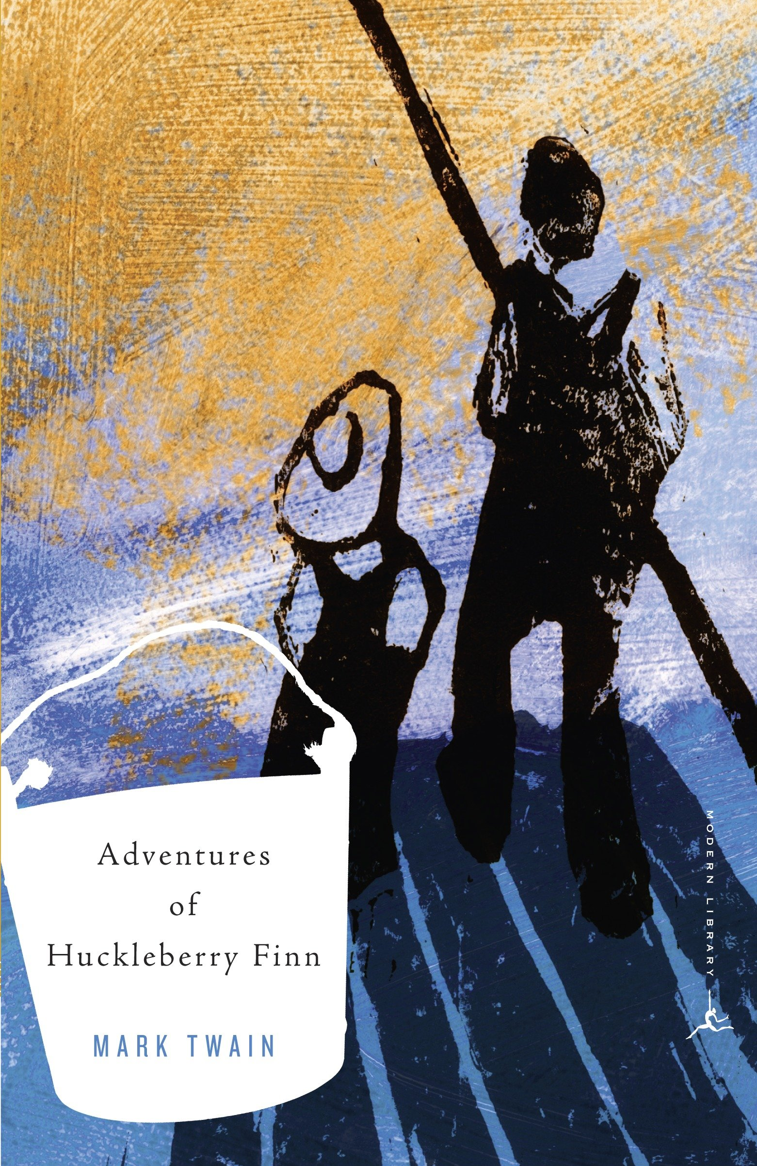 The Adventures of Huckleberry Finn (A Modern Library E-Book)