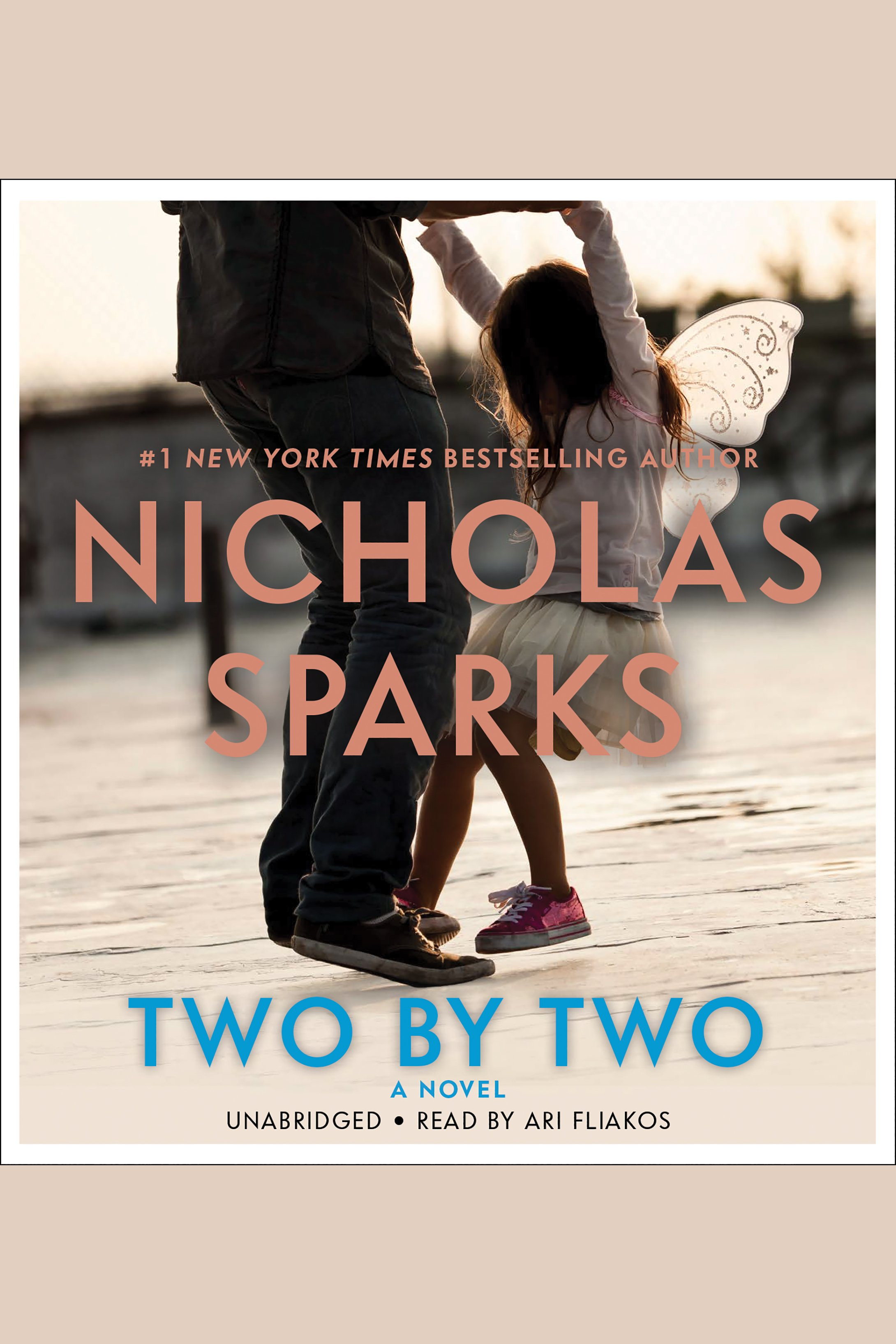 Two by Two [AUDIO EBOOK]