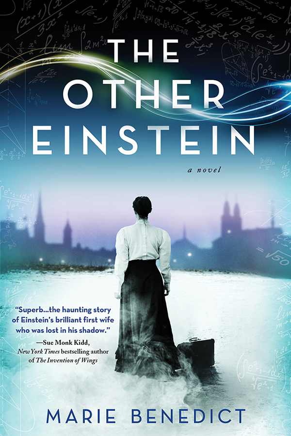 The Other Einstein A Novel