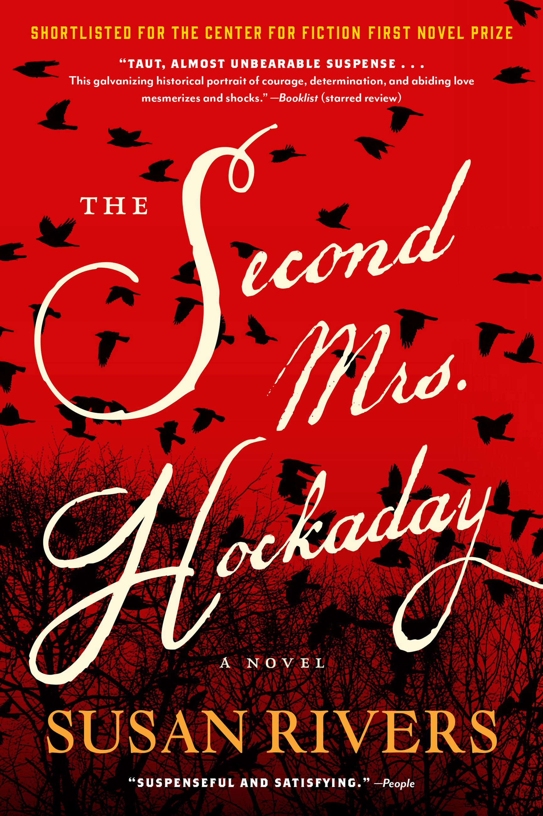 The Second Mrs. Hockaday A Novel