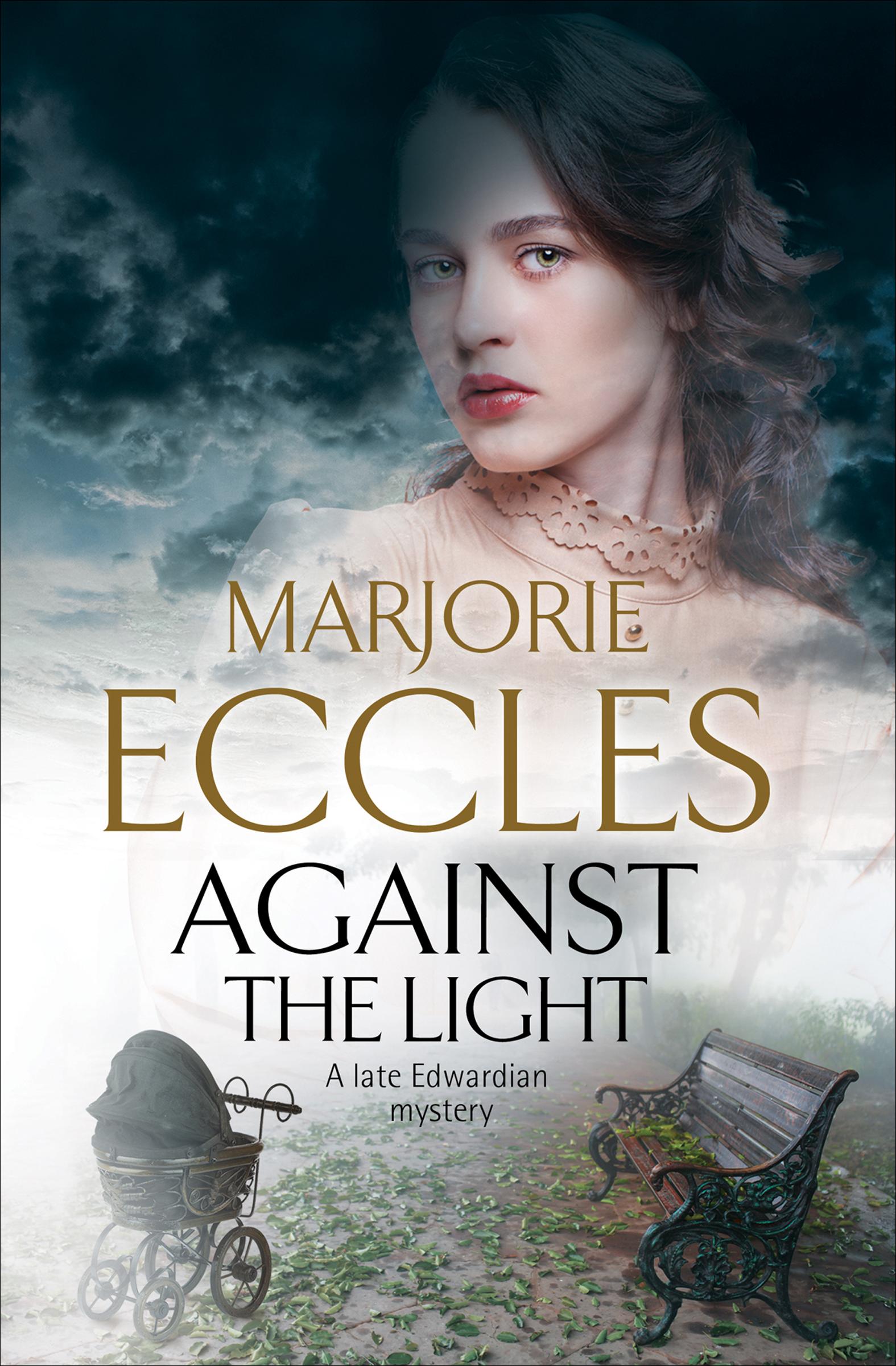 Against The Light An Irish Nationalist mystery set in Edwardian London