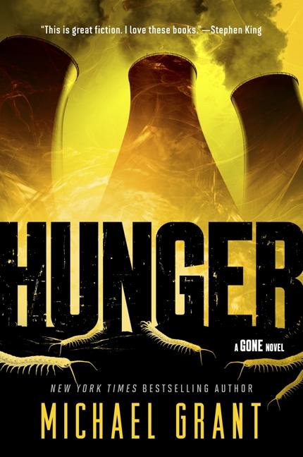 Hunger : a Gone novel