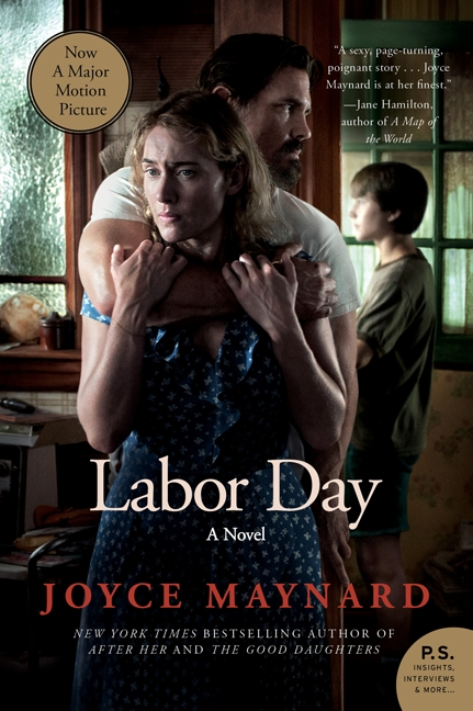 Labor Day cover image