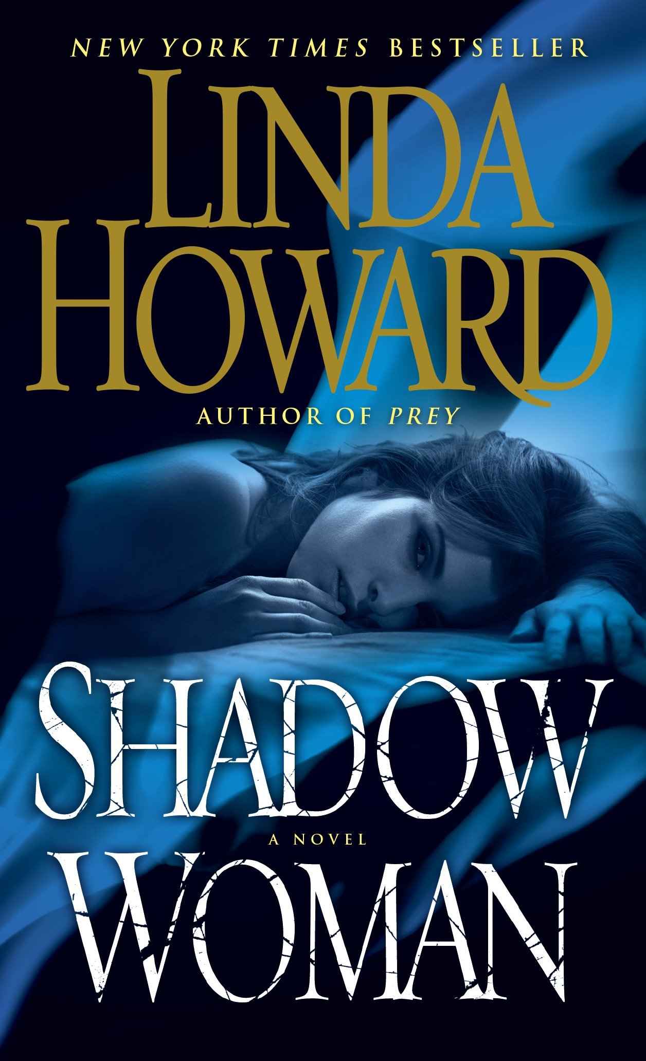 Shadow woman cover image