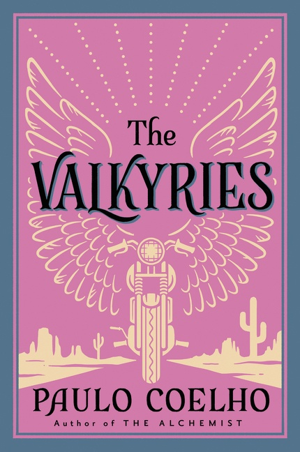The Valkyries an encounter with angels cover image