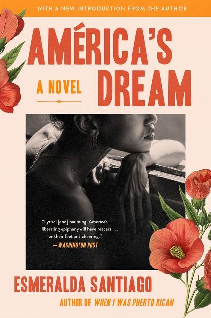 America's Dream Novel, A