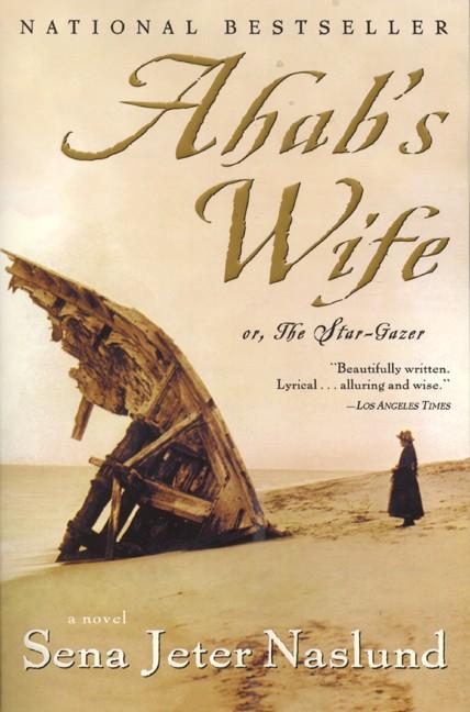 Ahab's Wife