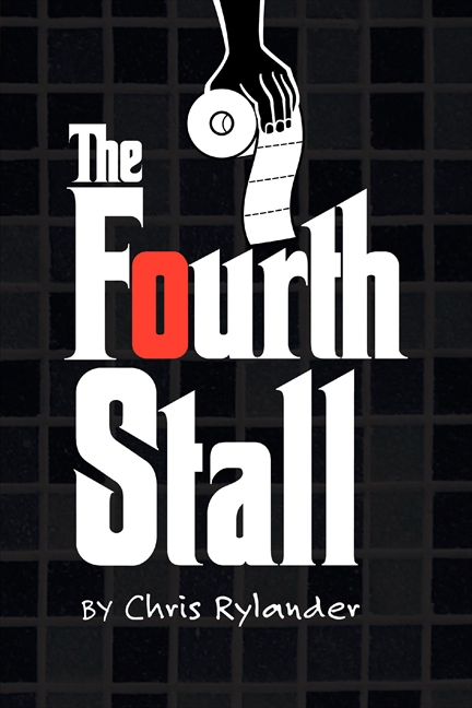 The fourth stall cover image