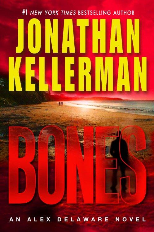 Bones An Alex Delaware Novel