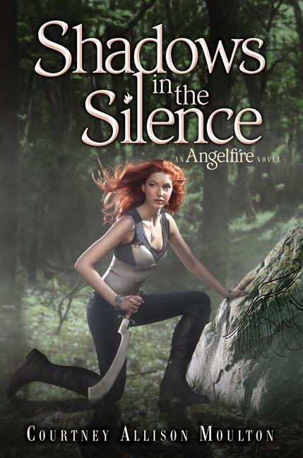 Shadows in the silence : an Angelfire novel