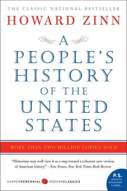 A people's history of the United States 1492-present